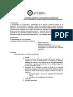 Elaboracion de Material y Actividades de Estimulacion Con Fechas 1