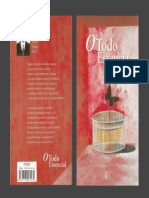 O Todo Essencial, Universitária Editora, Lisboa, Portugal (Luiz Carlos Mariano da Rosa)