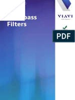 Bandpass Filters Product Catalog Selection Guide En