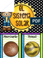 El Sistema Solar Ep