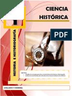 Folleto Historia 2018