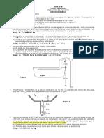 Guía  Hidrodinámica