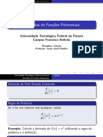 0301 Derivadas de Funcoes