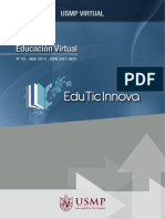 Revista Eduticinnova Ok