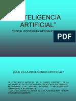 inteligencia artificialnuevo