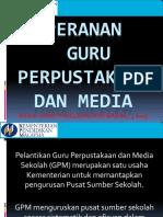 Peranan Gpm 2014 PDF