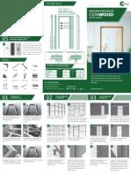11 Conwood Door Frame