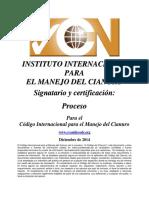 Sig_CertProceduresDec2014_SP.pdf