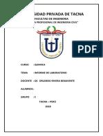 Quimica Imforme n3 u1
