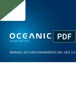 Geo 2.0 Operating Manual SPA - 12-5210-r02
