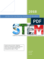 ec stem teaching portfolio