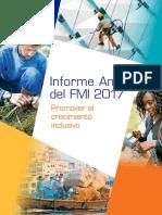 IMF AR17 Spanish