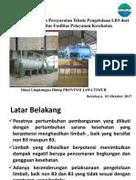 Tata Cara dan Persyaratan Teknis PLB3 Fasyankes PARSI-4.ppt