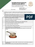 Assignment AssignmentNo 48693