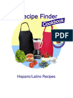 Latino Recipes