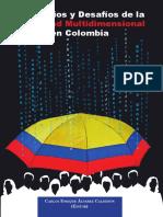 escenarios y desafíos de la multidimesionalidad de seguridad en Colombia