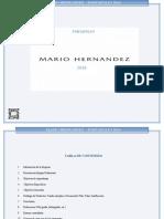 308029991 Segunda Entrega Portafolio Mh Teorias de La Organizacion