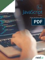 Plan de Estudio JavaScript NEXTU