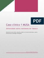 Caso Clínico 1 MUSA