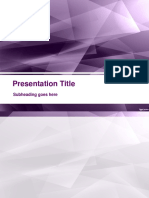 2778 Abstract Violet Powerpoint Template (1)