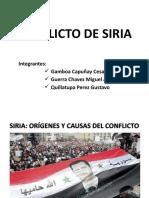 CONFLICTO DE SIRIA.pptx