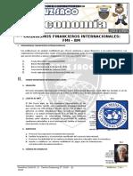 Economia - 5to Año - IV Bimestre - 2014