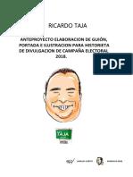 Proyecto Taja