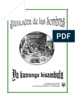 Kimsambulo - Moyumbas