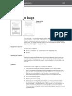 21 Polythene Bags