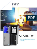 STARDist Brochure 6 Page