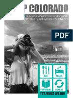 camp colorado 2019 brochure