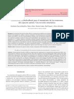 Eficacia Del Neurofeedback Para El Tratamiento de Los Trastornos Del Espectro Autista-una Revision Sistematica