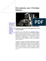 Prototipos Digitales