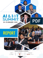 Ai & IoT Summit on 6-7 June 2018, Hotel Le Meridien