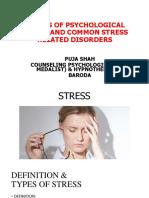 'Stress'