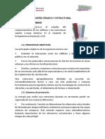 Diseño Sísmico y Estructural Infrome