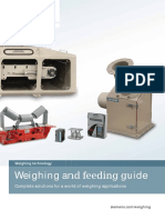 Brochure Weighing-feeding 2013 En