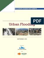 FS 3_Urban Flooding