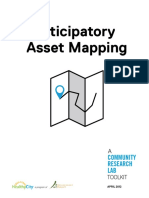 Asset Mapping Toolkit