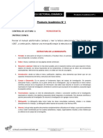 Producto Académico 01 (Entregable)