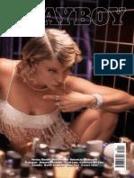 Playboy Argentina Enero 2018
