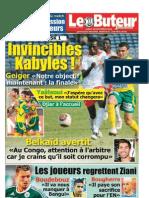 LE BUTEUR PDF du 20/09/2010