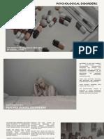 Psychological Disorders PDF