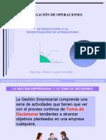 Modelos Metodos Cuantitativos 1