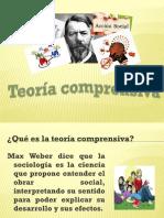 Teoria comprensia y tipo ideal.pptx