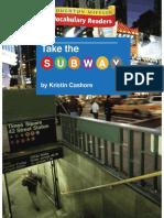 2.3.4 - Take the Subway