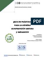 Guía Practica UCAB Faces Completa Dios Abcm Mmg 2017 2018 Marzo Julio 2018