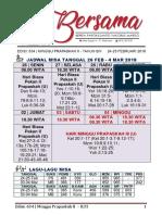 Bersama 634, 24-25 Feb 2018 (1)