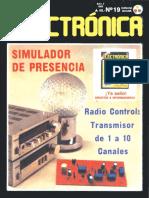 Saber Electronica 019