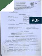 Bul. PPP Ordinance 18 2015